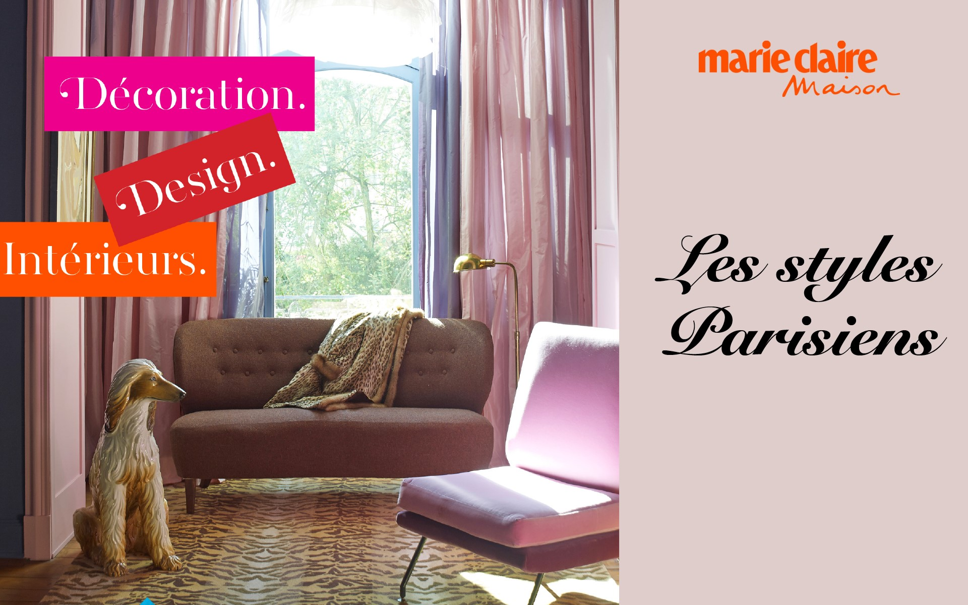 MARIE CLAIRE MAISON 50th ANNIVERSARY | Events